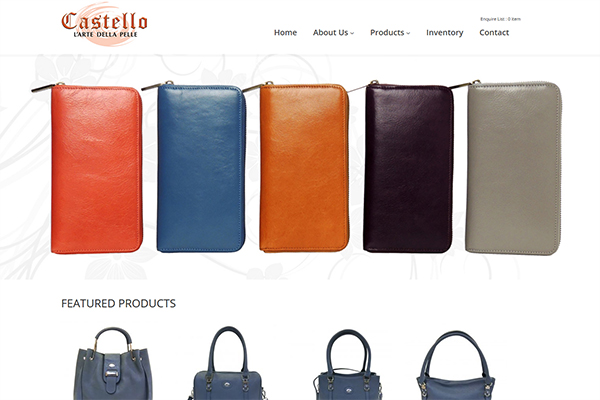 Castello Leather Products Company Ltd.